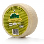 Pure Tender Sheep's Milk Cheese